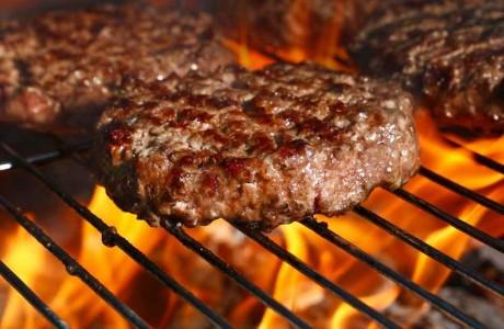 מצעד ההמבורגרים הטובים בישראל