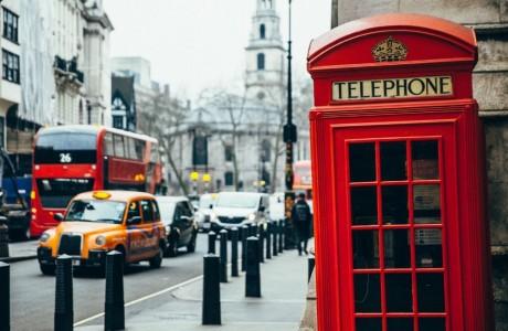 לונדון כן מחכה לי - ספיישל לונדון