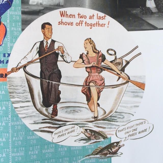מתוך הספר pyrex passion שיצא לרגל 100 שנה למותג